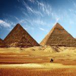 Египет повышает стоимость въездных виз с1 июля