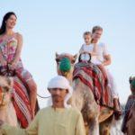Дети смогут бесплатно отдохнуть в Рас-аль-Хайме