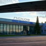 Летом аэропорт Пскова закроется на ремонт
