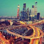 ВМоскве построят 40 отелей задва года