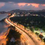Во время перестрелки в Акапулько пострадали туристы