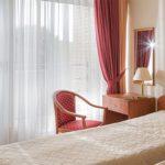 Отели в Подмосковье: как выбрать