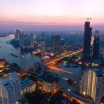 Бангкок избавится от уличной еды