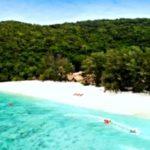 Коралловый остров возле Пхукета закроют оттуристов