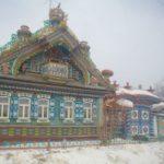 Зимние сказочные игры пройдут на Урале