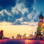 Автобусные туры в Москву: максимум впечатлений