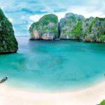 Среди пользователей Expedia лидируют отели Бангкока иПхукета