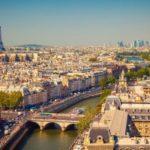 Новый отель с видом на Эйфелеву башню откроется в Париже