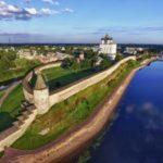 По следам Александра Невского на Чудское озеро