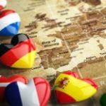 Полмиллиарда туристов побывали в Европе в 2016 году