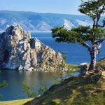 Где находится самое глубокое озеро в мире