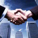 «Инфлот» озаключении нового агентского договора