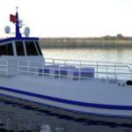 Турки построили новую лодку для дайвинга