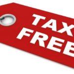 Законопроект оtax free готов крассмотрению