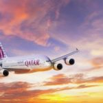 Qatar Airways запускает третий рейс в Москву