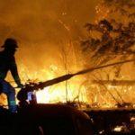 Ростуризм опожарах вХорватии иЧерногории