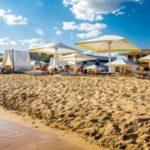 Список бесплатных пляжей Евпатории
