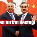 Турецкие курорты заполонят миллионы китайцев?