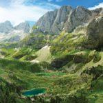 Албания зовёт туристов, но«дозированно»
