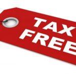 Законопроект оtax free рекомендовали принять впервом чтении