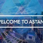Роуд-шоу «Welcome toAstana» состоялось