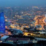 Расходы иностранцев вАзербайджане составили $1,3млрд