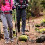 Осень— лучшее время для пешего туризма вСочи