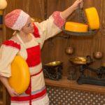 ВКостроме откроют музей русских сыроваров