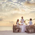3 варианта романтического путешествия отClub Med