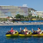 Тур в Грецию на Июль в ESPERIDES BEACH FAMILY RESORT 4*