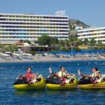 Тур в Грецию на Июль в ESPERIDES BEACH FAMILY RESORT 4*