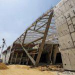 Новый музей вГизе откроют кконцу года