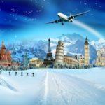 Россияне стали больше тратить наотдых