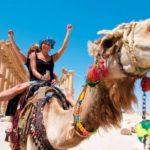 64% туристов хотят вЕгипет в2018 году