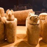 Вегипетском Эз-Заказике открыли музей древностей