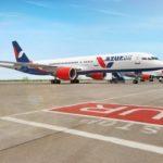 Росавиация отказала AZUR air вдопуске на28 рейсов