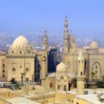 Делегация изРФпроверила аэропорт Каира допервого российского рейса