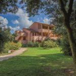 Отель Garden Club в Тоскане: РБ до 31.05