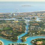 Недалеко отЭр-Риярда построят гигантский курорт Qiddiya