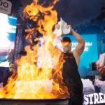 Нафестивале вСочи побили мировой рекорд