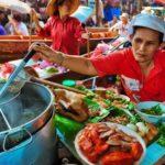 ВТаиланде дан старт летней шоппинг кампании