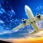 Авиакомпании РФувеличили перевозки на8%