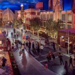 ВАбу-Даби открылся парк Warner Bros. World