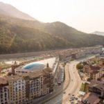 Горный курорт Сочи стал членом Национального конгресс-бюро