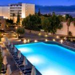 Wyndham Hotels & Resorts сделает ребрендинг отеля наКрите