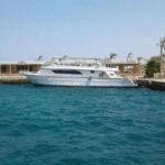 ВХургаде сзатонувшего судна спасены 26 туристов