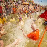 Индия запускает кампанию попродвижению праздника Кумбха Мела