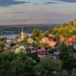 Рейтинг малых городов всезоне-2018