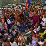 ВИндии пройдут масштабные акции протеста