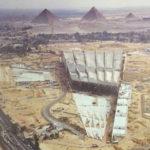 ВЕгипте определяют управленцев объектов нового музея вГизе